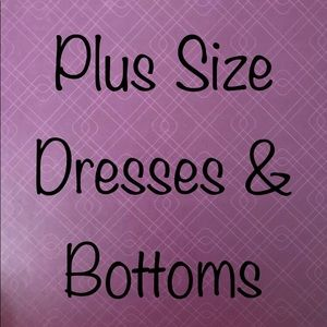 Other - Sizes 14-24